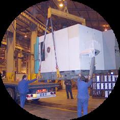 maintenance industrielle orleans transfert industriel